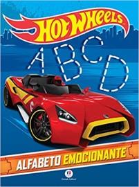 Hot Wheels - Alfabeto Emocionante