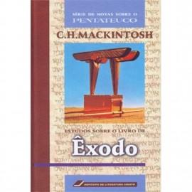 Êxodo - Estudos Sobre o Livro de Êxodo - Capa Dura - Luxo
