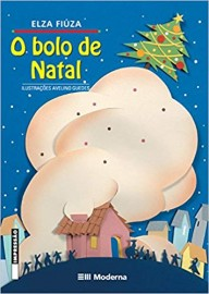 O Bolo De Natal