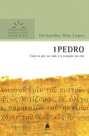 Comentários Expositivos Hernandes Dias Lopes - 1 Pedro