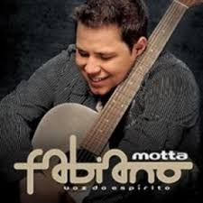 CD Fabiano Motta - Voz do Espirito - 2011