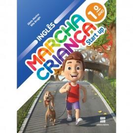 Marcha Criança Inglês 1º Ano - Coleção Marcha Criança