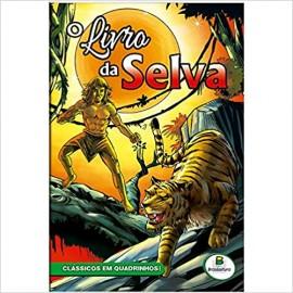Classicos em Quadrinhos! O Livro da Selva
