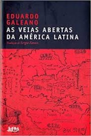 As Veias Abertas da America Latina - Convencional
