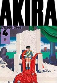 Akira - Vol 4