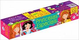 Princesas Especiais - Livro Rolo