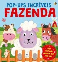 Pop-Ups Incriveis - Fazenda