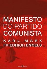 Manifesto do Partido Comunista - Edição Especial - Martin Claret