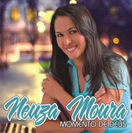 CD Neuza Moura - Momento de Deus - Volume 2