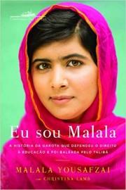 Eu Sou Malala - 1ª Edicao