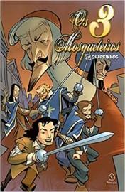 Os Tres Mosqueteiros em Quadrinhos - Principis
