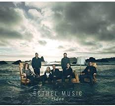 CD Bethel Music - Tides