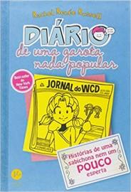 Diário de uma garota nada popular (Vol. 5)