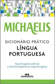 Dicionário Pratico da Língua Portuguesa - Michaelis