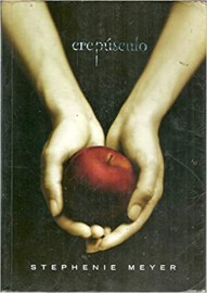 Crepúsculo - Livro 1