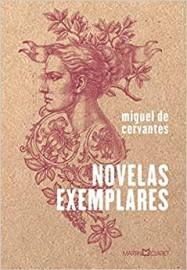 Novelas Exemplares - Capa Dura - Martin Claret