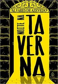 Noite na Taverna - Editora Principis