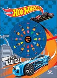 Ciranda das Cores - Hot Wheels - Universo Radical