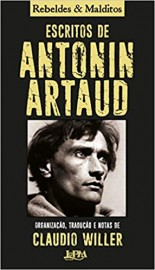 Escritos de Antonin Artaud - Convencional