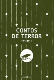 Contos de Terror - Tomo I