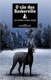 O Cão dos Baskerville - Martin Claret