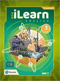 New Ilearn 3 Students Book