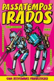 Passatempos Irados - Robô