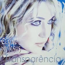CD Elaine de Jesus - Transparência