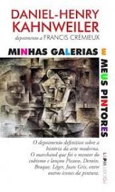 Minhas Galerias e Meus Pintores - 1282 - Pocket