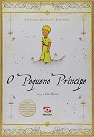 Pequeno Príncipe - Capa Dura - Luxo