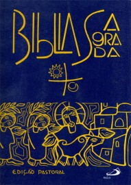 Biblia Edicao Pastoral Media Cristal