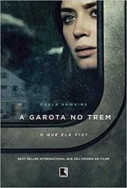 A Garota no Trem - O Que Ela Viu?
