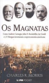 Magnatas - Pocket - 745