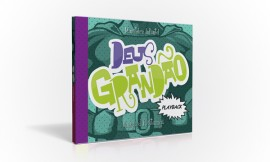 PlayBack Vineyard - Deus Grandão - Ministério Infantil - 2013