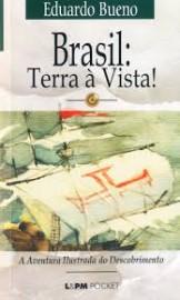 Brasil: Terra a Vista!- Pocket - 323