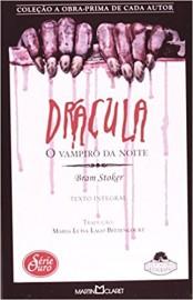 Drácula - Serie Ouro - 17 - Martin Claret