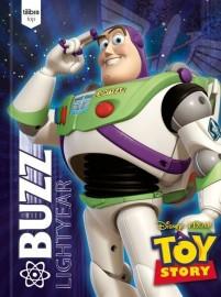 Caderno Brochura CD 96 Folhas Toy Story Tilibra