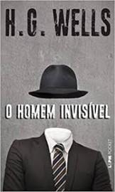 Homem Invisível - Pocket - 1236
