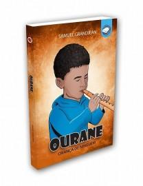 Ourane - Criança de Ninguém