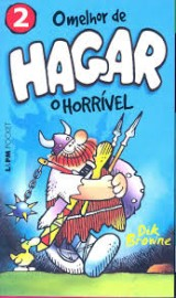 Melhor de Hagar O Horrivel - Volume 2 - 405