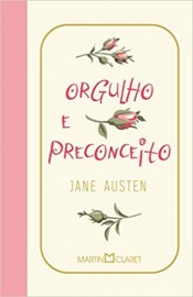 Orgulho e Preconceito - Edicao Pocket - Capa Dura