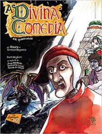 A Divina Comedia em Quadrinhos