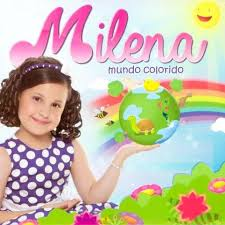 PlayBack Milena - Mundo Colorido - 2014