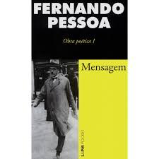 Mensagem - Obras Poética I - Pocket - 487