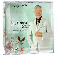 PlayBack Victorino Silva - Vale a Pena Viver - 2008
