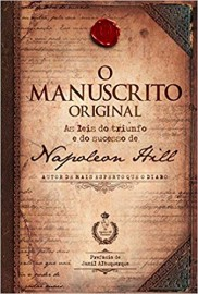 O Manuscrito Original - As Leis do Triunfo e do Sucesso