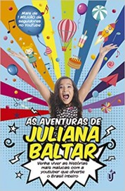 As Aventuras de Juliana Baltar