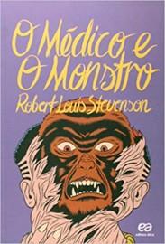 O Médico e o Monstro - Coleção Eu Leio