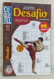 Coquetel - N 14 - Desafio Duplo - Difícil