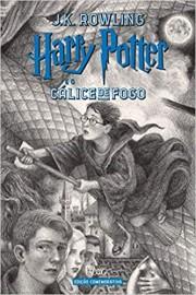 Harry Potter 4 - 20 Anos - Calice de Fogo